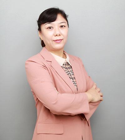 张伟 总经理